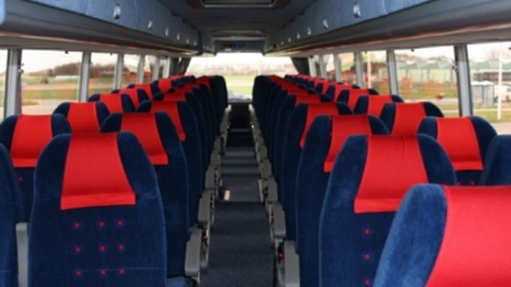 dubbeldekkerstandaardbus